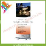 Trade show high quality advertisement rejecting , Roll up banners