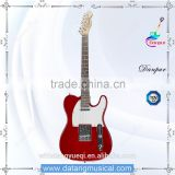 Custom oem electric guitars made in china