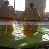 sumo wrestler suit costumed