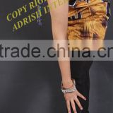 Nice contrast, owsome look basketball jersey/ cutom printed basketball jersey