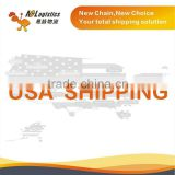 Shenzhen Container shipping service to New Jersey,USA/Sea freight from Shenzhen,China to NEWARK