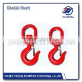 Shackle hook 1t to 22t vertical lifting clamp 8T and 5T Suitable for lifting steel plate level