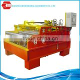 Widely use high quality metal leveling straighten machine