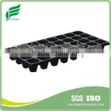 Deep cells high quality PS seed tray ,Nursery tray 32 cells trees planting