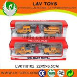 die cast metal car toys for kids