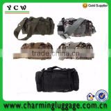 Travel bag waist pack bum bag large capacity men waist bag