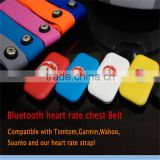 Heart Rate Monitor Android Pulse Rate Sensor Bluetooth Heart Rate Chest Belt for activity fitness