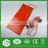 Factory direct sale silicone rubber hot plate heating element
