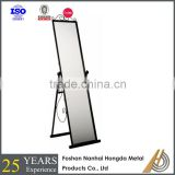 classic metal wrought iron mirror frame