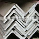 Equal/unequal black & galvanized angle steel &Hot Dip Galvanized Angle Steel Bar