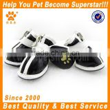 Top selling kinds of big and small dog outdoor summer hot casual dog shoes for hot weather