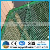 high quality inflatable golf net high density polyethylene variety of colours factory price