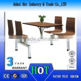 Aluminum Alloy Table Leg High Quality Dining Table Set Factory Wholesale Price Table Furniture