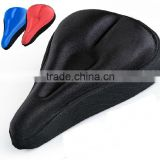 hot selling silicone mountain bike seat cushion high quality silicon seat cushion for mountain bike