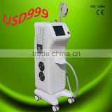 Good quality high power and fast ipl laser hair removal machine for sale
