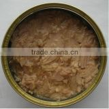 Canned Fish Factory Tuna Best Price in Oil