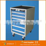Industrial Tool Cabinet with drawer workshop 72 inch tool cabinet