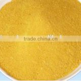 white and light yellow Polyaluminium Chloride power (PAC) for water treatment chemical with Industrial and Drinking water grade