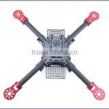 DIY 400mm RC quadcopter drone carbon fiber multirotor small drone for aerial filming and photography drone