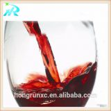 Sturdy and durable red wine cup