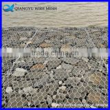 In Anping city best supplier sizes of reno mattress gabion factory