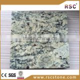 Indian white granite with light purple dot colors