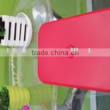 Simple design hd designs dinnerware sets of new material PLA
