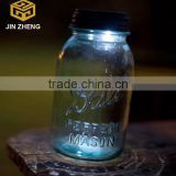 Mason Jar Outdoor Solar Lights