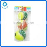 3PC Tennis Ball Pet Tennis Ball Dog Ball