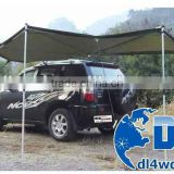 270 Degree Car Foxwing Awing Car Awning For 4x4 Accessories
