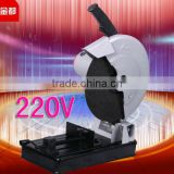 J1G-CF02-350 Model chin chin cutting machine with voltage 220V