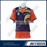 Dyed Sublimation Jersey Lacrosse Reversible jerseys loose shirt &shorts team usa lacrosse jersey