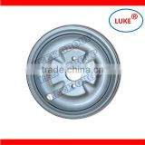 iron front rim and back rim 275-14 300-12 rim electric tricycle spare parts