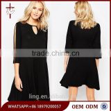 2015 wholesale blank maternity tshirts &Black maternity dresses for office