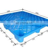 Eco-friendly heavy duty thicken plastic tray / plastic pallet for cargo carry