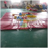 AIER Sumo Suits with Wrestling and Sumo Mat , Logo Mat
