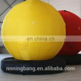 colorful inflatable mega balloons for event decoration