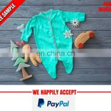New born baby winter romper manufacturer