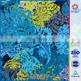 New Upholstery Factory Tear Proof Print Fabric Man