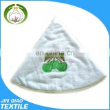 Factory Wholesale Cheap Embroidery 100% Cotton Kitchen Towel