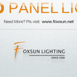 Haining Foxsun lighting Co.,Ltd
