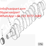 Cummins V28 Crankshaft 3042800