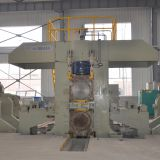 4-hi cold rolling mill