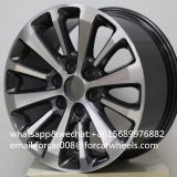 FORCAR-18-Inch-Car-Alloy-Wheels-For America market with 6 holes