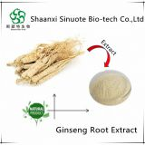 Natural Plant Ginseng Root Extract Powder with Ginsenosides