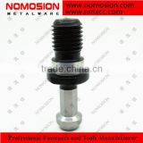 China BT40 cnc retention knob