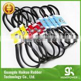 Excavator engine fan belt Ruber Fan Belt/Ribbed belts/V belts