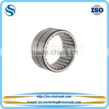 Needle roller bearing with machined rings with flanges without inner ring with cheap price and good quality