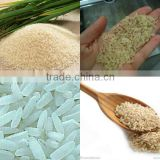 Instant Rice Making Line/Nutrition Rice Processing Machine/Fortified Rice Extruder/Fortified Rice Processing Line