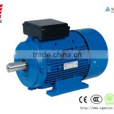 Silicon steel core low cost 1hp electric water pump motor price in india